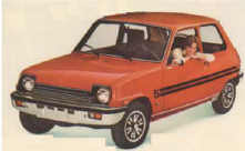 1975 le car