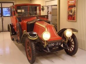 1919 type FE 1919