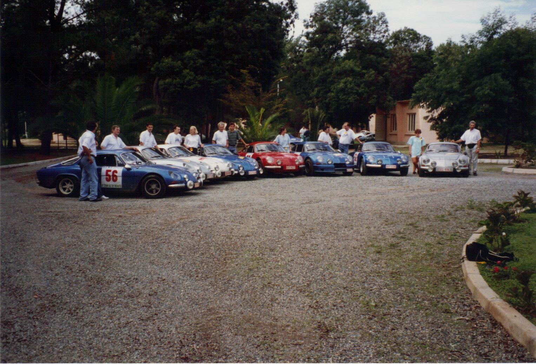 Corse 1993 20
