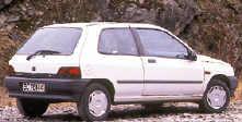 1990 clio 3 drs