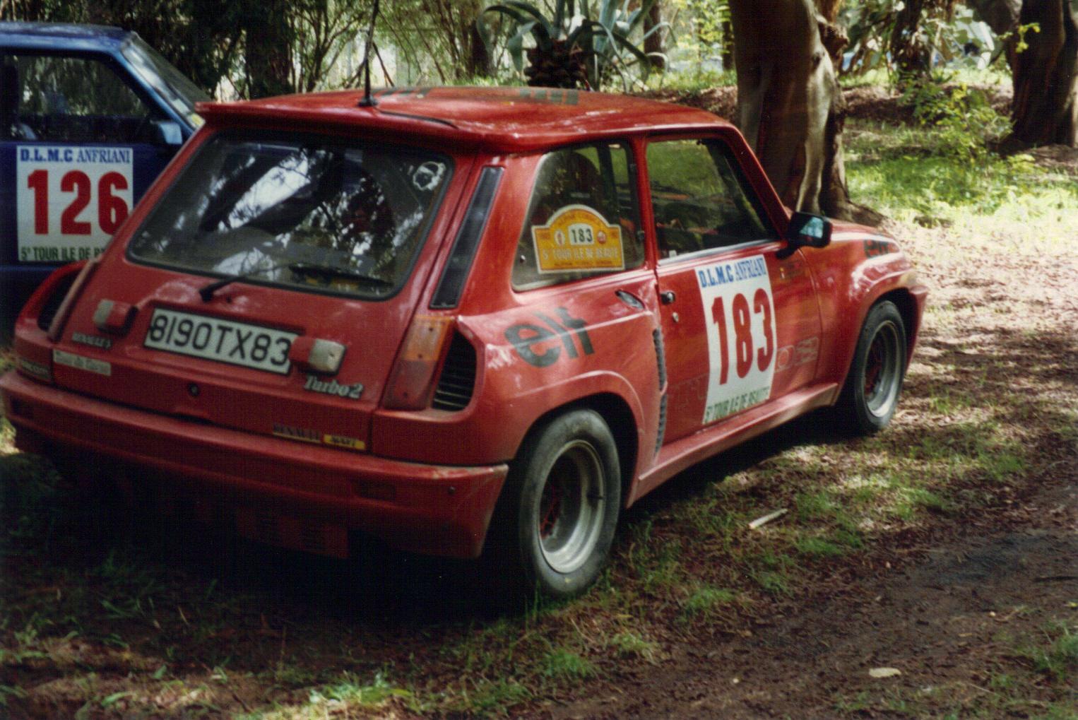 Corse 1993 18
