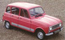 1978 r4 gtl