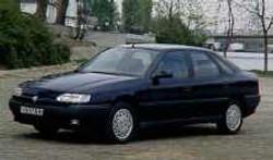 1992 safrane