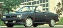 1985 Alliance Convertible