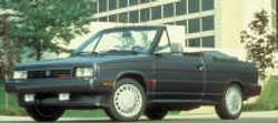 1985 Alliance Convertible