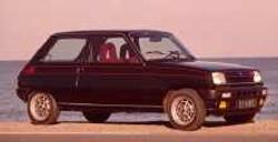 1976 r5 alpine