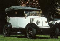 1922 type kz