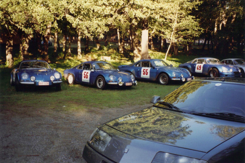 Corse 1993 10