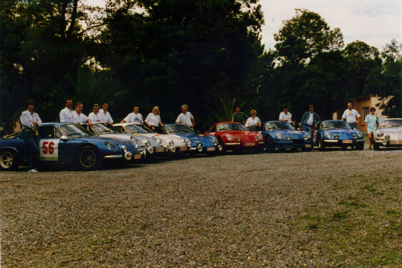 Corse 1993 19