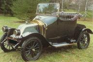 1908 type ax