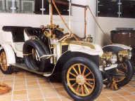 1909 type cb