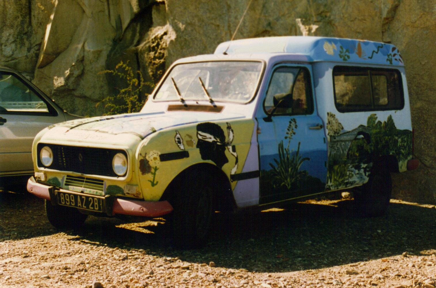 Corse 1993 16
