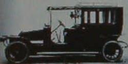1909 type bh