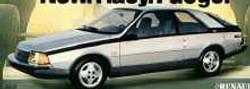 1982 Fuego-Racy