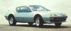 1976 alpine a310 6cyl