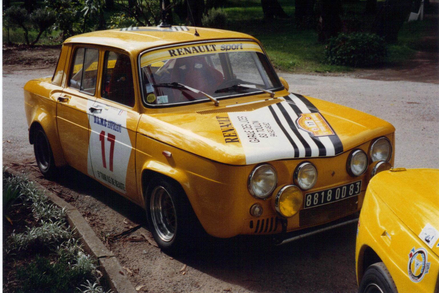Corse 1993 14