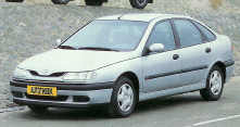 1994 laguna