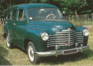1950 prairie