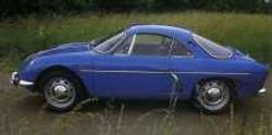 1962 alpine a108
