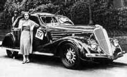 1935 Nervastella Grand Sport 1935