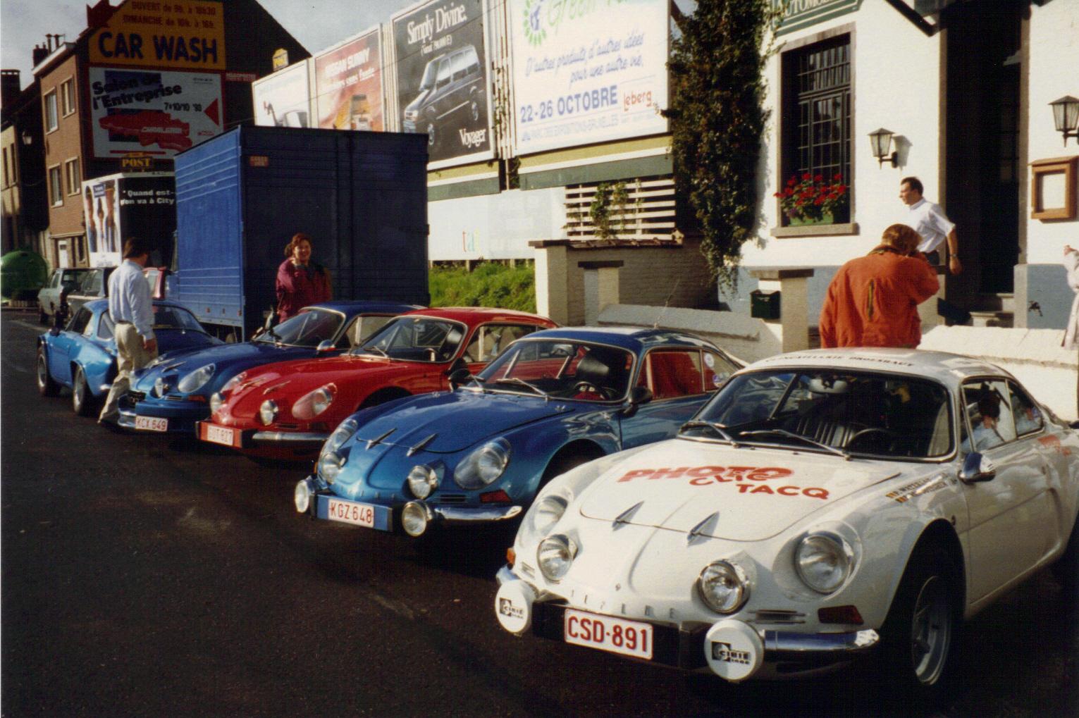 Corse 1993 01