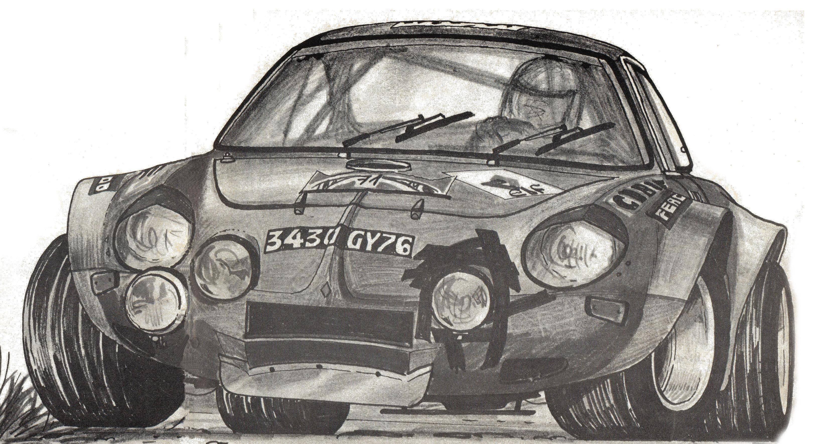 AlpineA110-G