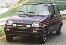1978 LeCar