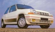 1985 r5 gt turbo