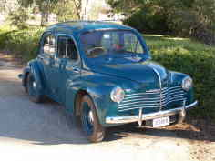 1946 4cv 1946