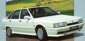 1986 r21 turbo