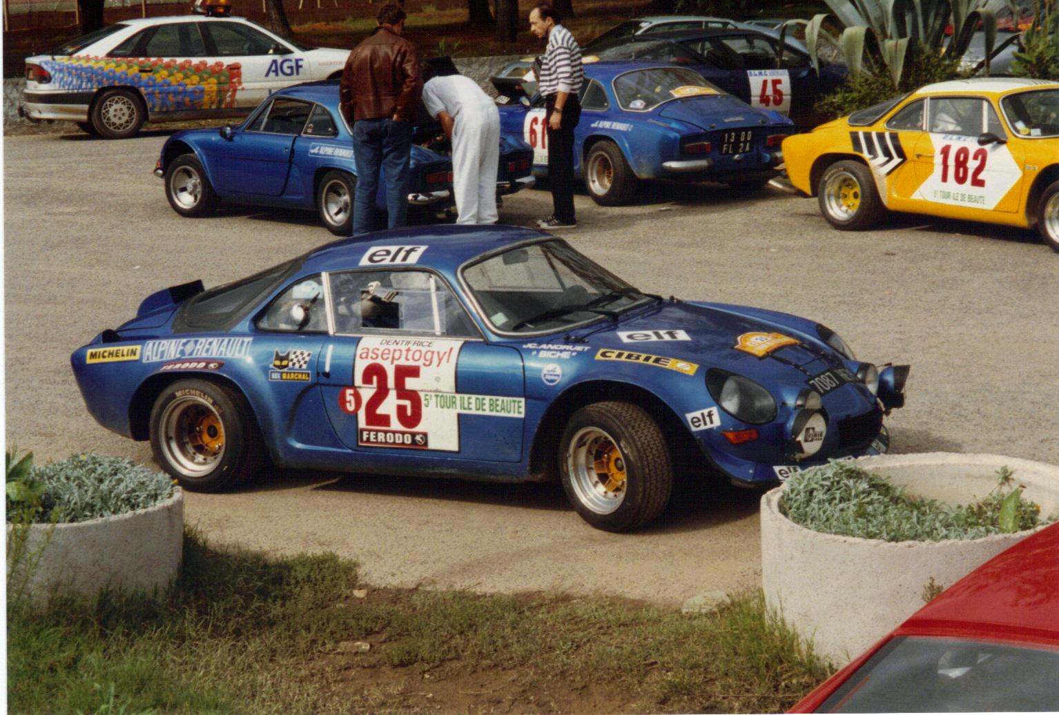 Corse 1993 13
