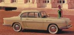 1959 caravelle