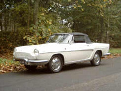 1962 caravelle