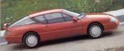 1985 alpine GTA v6 turbo
