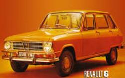 1968 r6