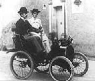 1898 voiturette