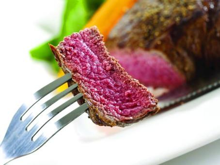 La consommation de viande bio en France