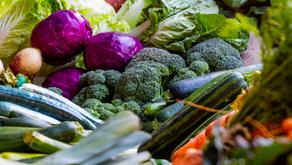 Belle croissance du réseau spécialisé bio tiré notamment par les ventes de fruits et légumes
