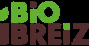 Biobreizh affiche ses 5 engagements pour des filières 100% bio et 100% durables