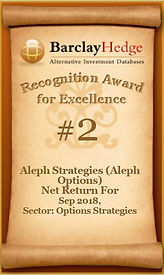 Aleph Strategies CTA