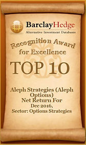 Aleph Strategies