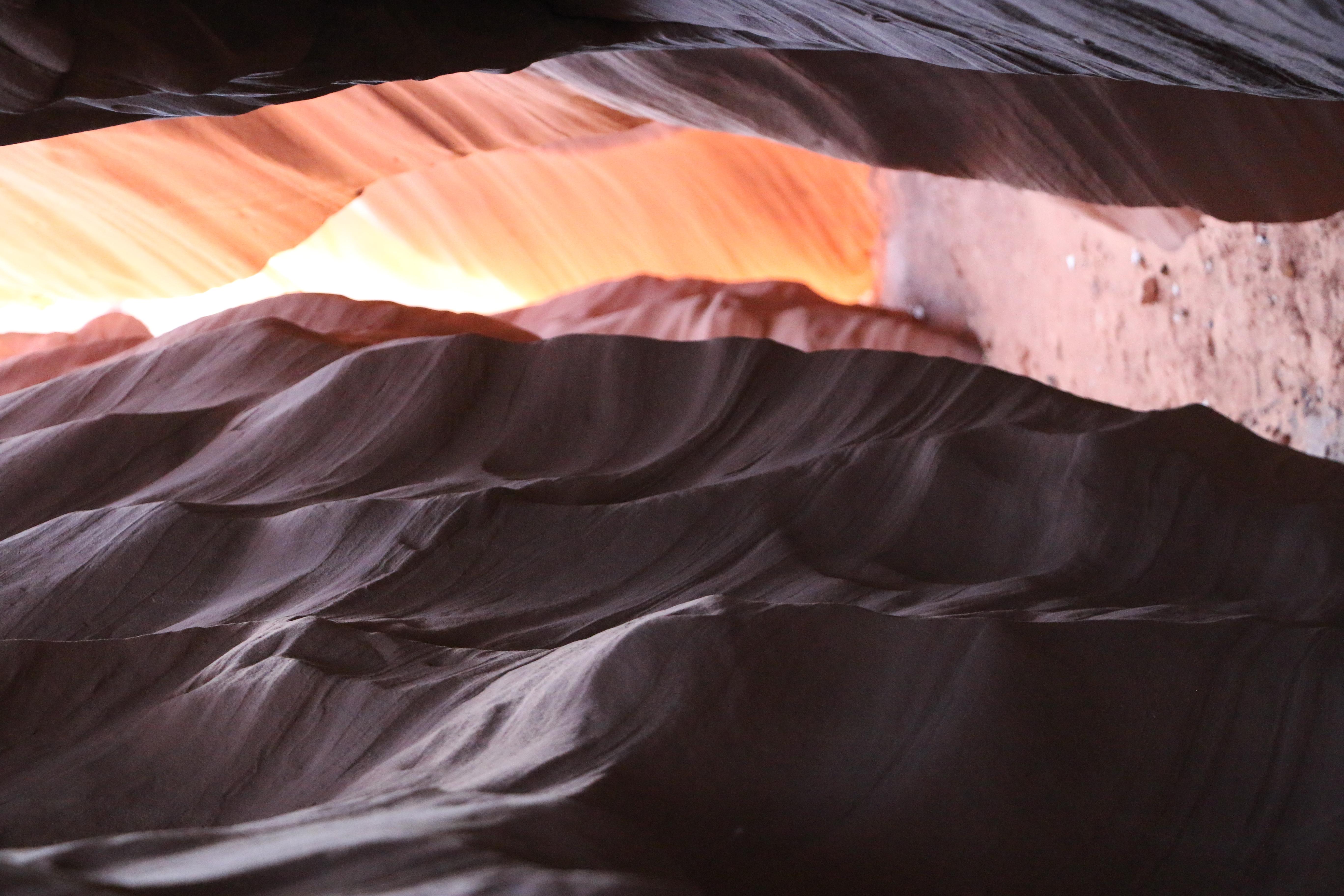Beautiful Slot | Moab Canyon Tours