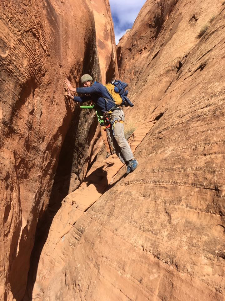 Canyoneering Guide