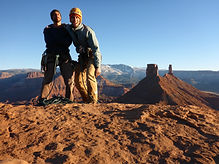moab canyon tours