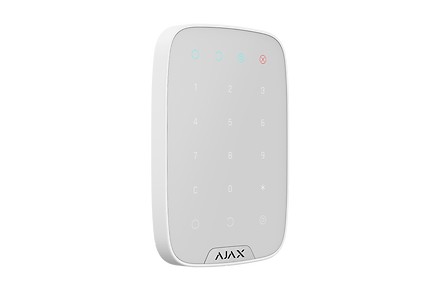 Clavier intérieur alarme sans fil extérieur maison videosurveillance