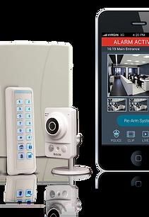 entreprise alarme, sécurite incendie protection nord lille systeme alarme interphone