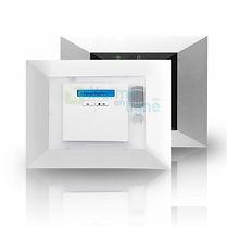 Centrale alarme Powermax pro depannage lille nord videosurveillance