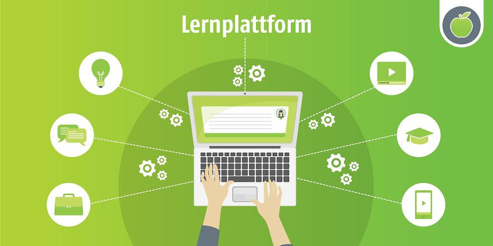 Lernplattform: «Evaluation, Einführung & Betrieb»