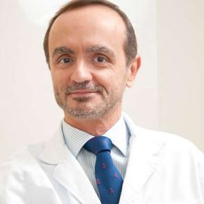 López Bran: 'Los trasplantes capilares han estado en continua mejora desde su utilización en los 60'