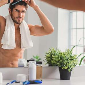 La solución más vanguardista para la belleza y demanda masculina, Luna 3 Men de FOREO